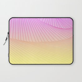 Transcendence Laptop Sleeve