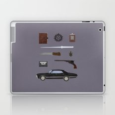 Supernatural v2 Laptop & iPad Skin