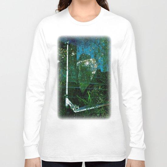 TROTTINETTE Long Sleeve T-shirt