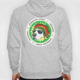 Jamaican Spirit Hoody