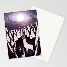 Idolize Stationery Cards