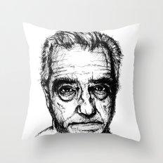 scorsese Throw Pillow