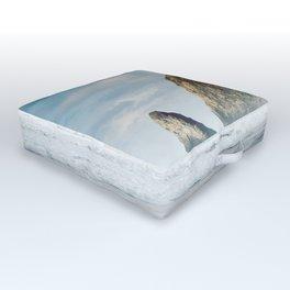 West Coast Wonder - Nature Photography Outdoor Floor Cushion