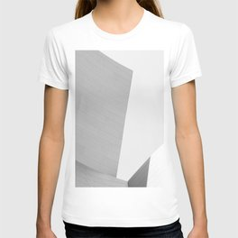 From the Inside Out Black And White Afternoon Vintage Retro Photography T-shirt