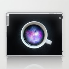 A cup of Universe Laptop & iPad Skin