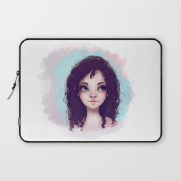curly Laptop Sleeve