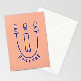 FAILURE 3 Stationery Cards