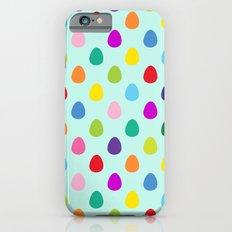 Mini Eggs iPhone 6s Slim Case