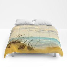 Sandy Beach Comforters