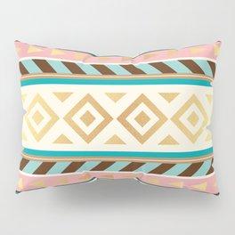 Pattern Tribal Pillow Sham