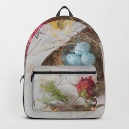 Bird Nest Scoop 2 Backpack