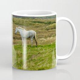 Irish Horse Coffee Mug