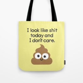 Bumming Around Tote Bag