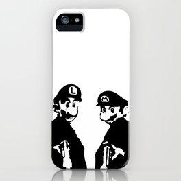 The Bob-Omb Saints ver.2 iPhone Case