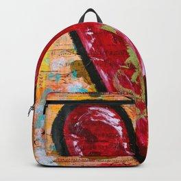 Feel the Beat Backpack