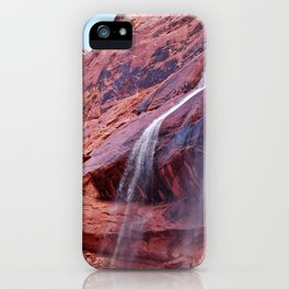 Product of a Storm iPhone Case