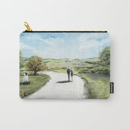 Path II Carry-All Pouch
