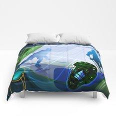 Hockey Comforters