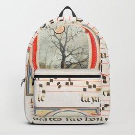 Marking Time Backpack