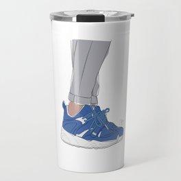 Sneakers Colette x Ronnie Fieg Blaze Of Glory Travel Mug