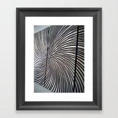 MetalMural Framed Art Print
