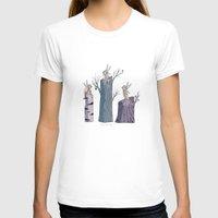 pixies T-shirts featuring Pixies by Martina Naldi