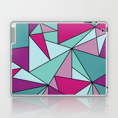 Purpinklue Laptop & iPad Skin