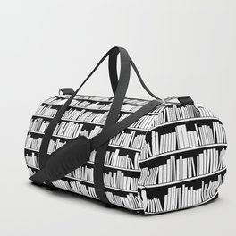 Read 'em and Weep Duffle Bag