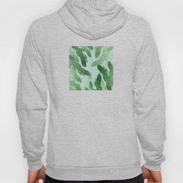 HKC-NLG Green leaves Hoody