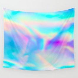 Iridescence Wall Tapestry