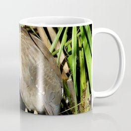 A Young Beauty Coffee Mug