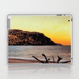 Lake Superior Provincial Park Laptop & iPad Skin