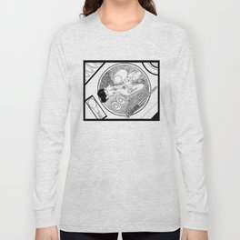 Vancouver Special Long Sleeve T-shirt