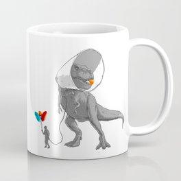 New kid on the block Coffee Mug