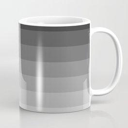 Grey fringe Coffee Mug