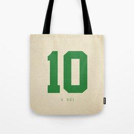 10 O Rei Tote Bag