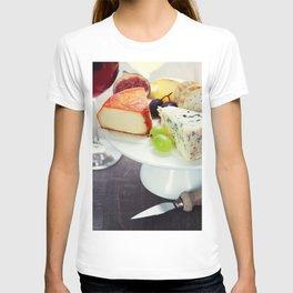 Chese T-shirt