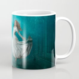 Cathedrals of the Mind Coffee Mug
