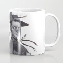 Dig Deeper Coffee Mug