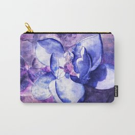 Let Your Heart Bloom 2 Carry-All Pouch