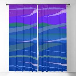 Cape Hatteras Blackout Curtain