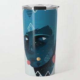 Mind/Space Travel Mug