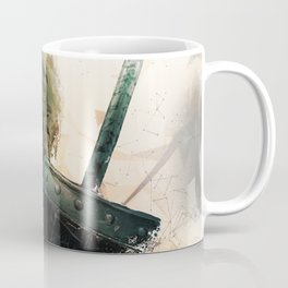 Soldier legacy Coffee Mug