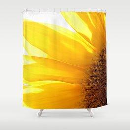 Sunflower 794 Shower Curtain