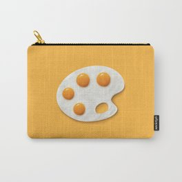 Eggs palette Carry-All Pouch