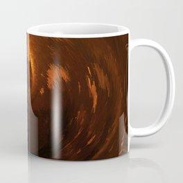 Hephaestus - God Of The Forge And Metallurgy Coffee Mug
