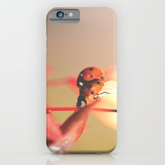 Spring already ? Slim Case iPhone 6s