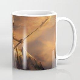 Kel'draa, Goddess of winds Coffee Mug