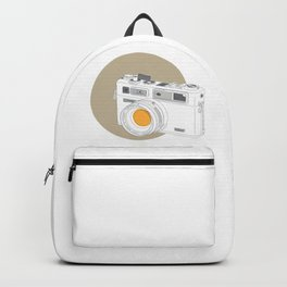 Yashica Electro 35 GSN Camera Backpack