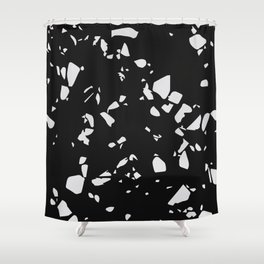 OCCUPATIONS II Shower Curtain